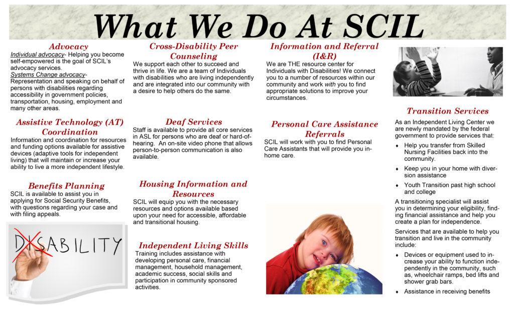 SCIL Brochure 2